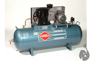 Compressor K 300-700 Super (direct)